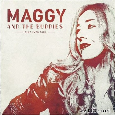 Maggy & The Buddies - Blue-Eyed Soul (2019)