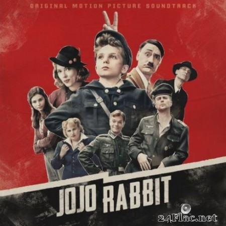 Various Artists - Jojo Rabbit (Original Motion Picture Soundtrack) (2019)