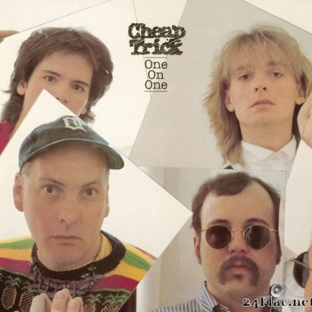 Cheap Trick - One On One (1982/2014) [FLAC (tracks)]