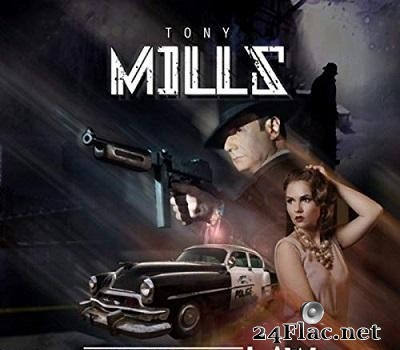 Tony Mills - Beyond The Law (2019) [FLAC (image + .cue)]