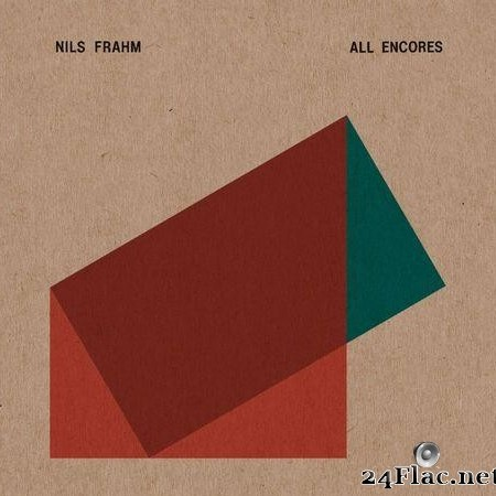 Nils Frahm - All Encores (2019) [FLAC (tracks)]