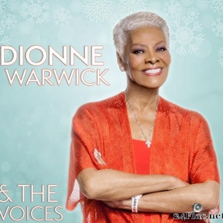 Dionne Warwick - Dionne Warwick & The Voices of Christmas (2019) [FLAC (tracks)]