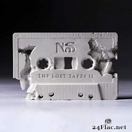 Nas - The Lost Tapes 2 (2019)