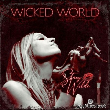 Stacy Wilde - Wicked World (2019)