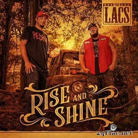 The Lacs - Rise And Shine (2019)