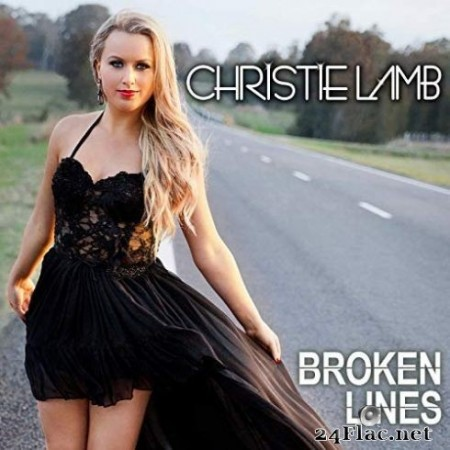 Christie Lamb - Broken Lines (2019)