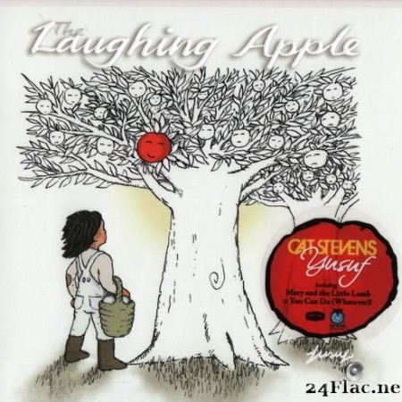 Cat Stevens - The Laughing Apple (2017) [FLAC (tracks + .cue)]