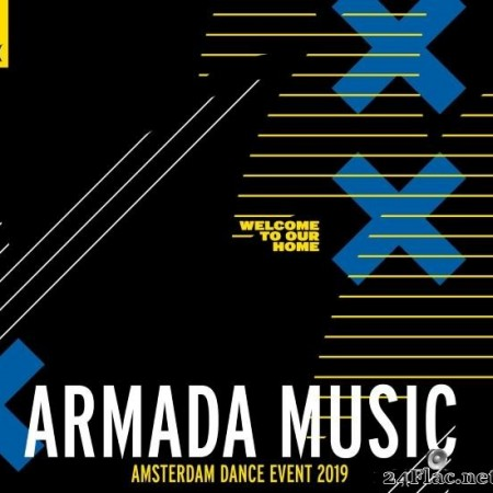 VA - Armada Music - Amsterdam Dance Event 2019 [FLAC (tracks)]