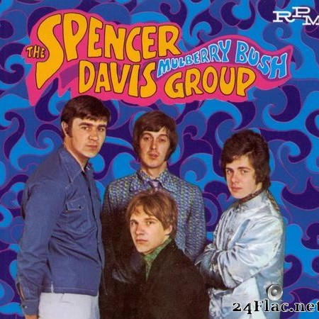 The Spencer Davis Group - Mulberry Bush (1999) [FLAC (image + .cue)]