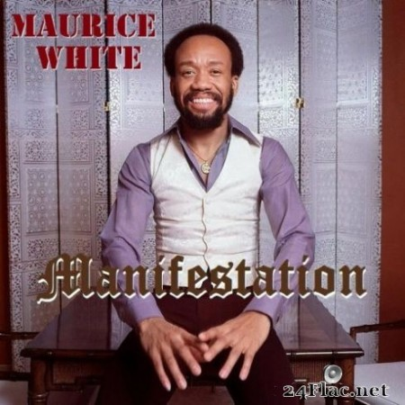 Maurice White - Manifestation (2019)