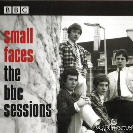 Small Faces - The BBC Sessions (1965-68/2000) [FLAC (tracks + .cue)]