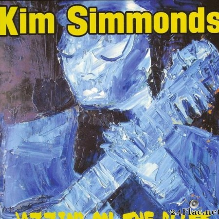 Kim Simmonds And Savoy Brown - Jazzin' On The Blues (2017) [FLAC (image + .cue)]