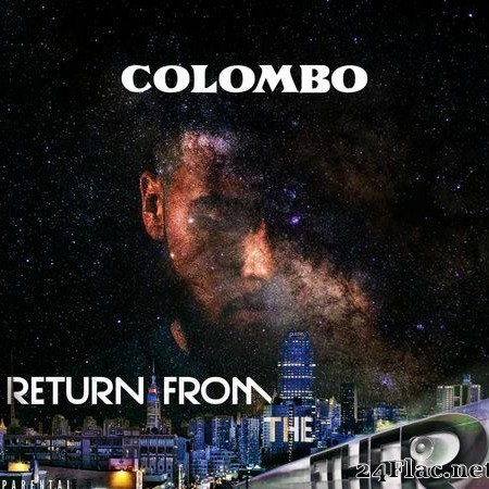 Colombo - Return from the Ether (2019) [FLAC (tracks)]
