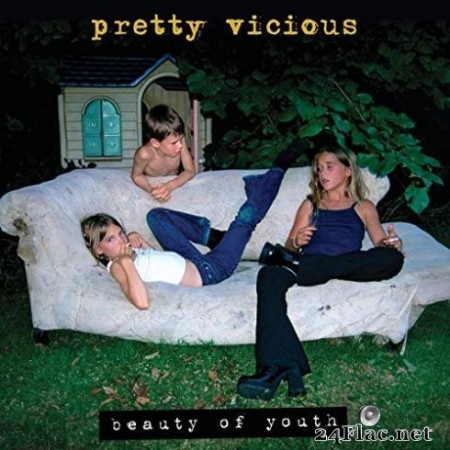 Pretty Vicious - Beauty Of Youth (2019)