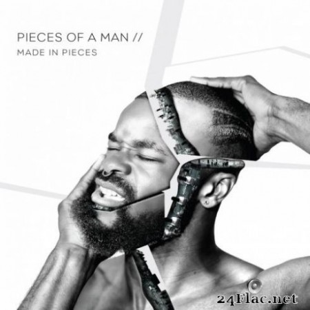 Pieces Of A Man - Made in Pieces (2019)