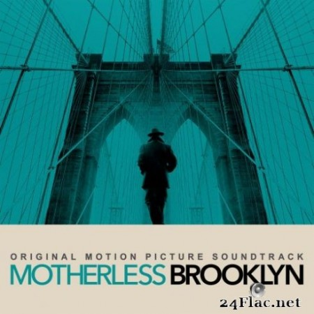 Various Artists - Motherless Brooklyn (Original Motion Picture Soundtrack) (2019)
