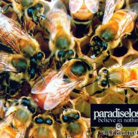 Paradise Lost - Believe In Nothing (2001) [FLAC (tracks + .cue)]