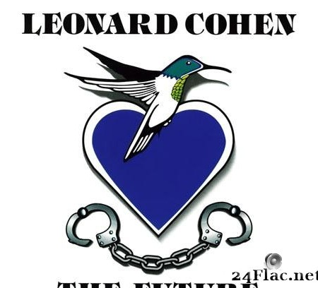 Leonard Cohen - The Future (1992/2012) [FLAC (tracks)]