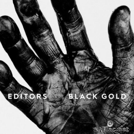 Editors - Black Gold : Best of Editors (Deluxe) (2019)