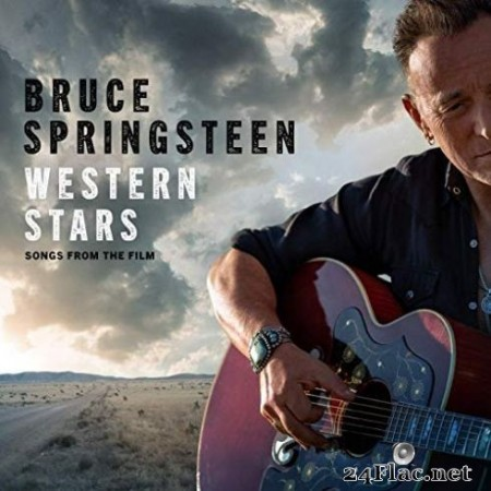 Bruce Springsteen – Western Stars: Songs From The Film (2019) Hi-Res