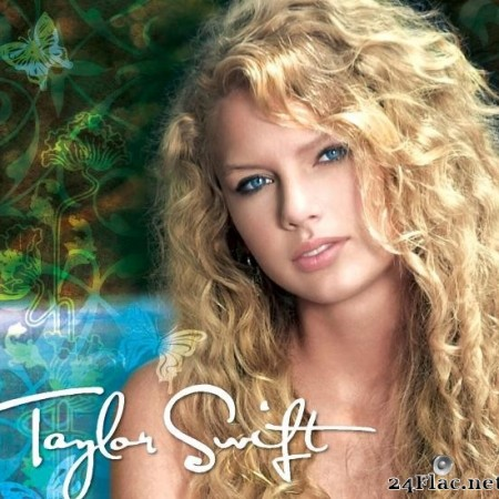 Taylor Swift - Taylor Swift (2008) [FLAC (tracks)]
