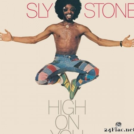 Sly Stone - High On You (1975) [FLAC (tracks)]