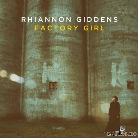 Rhiannon Giddens - Factory Girl (2015) [FLAC (tracks)]