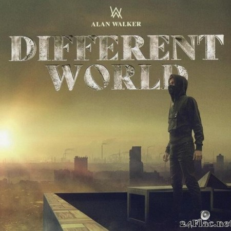 Alan Walker - Different World (2018) [FLAC (tracks + .cue)]