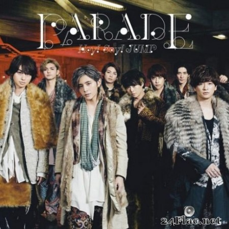 Hey! Say! JUMP - PARADE (2019)