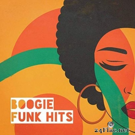 Various Artists - Boogie Funk Hits (2019)