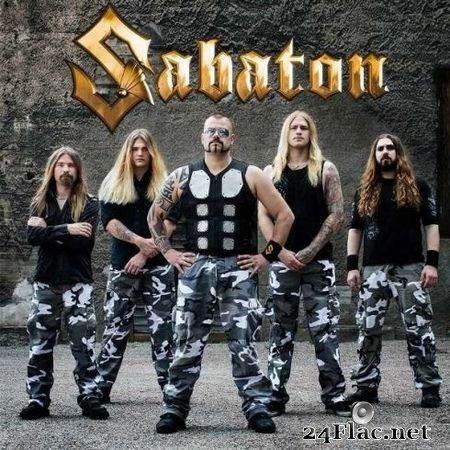 SABATON - DISCOGRAPHY (2005 - 2019) FLAC