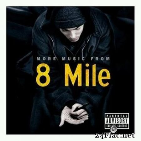 Eminem - 8 Miles - OST (2CD - Deluxe Edition) (2002) FLAC