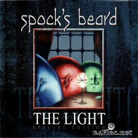 Spock's Beard - The Light (2004 Special Edition) FLAC