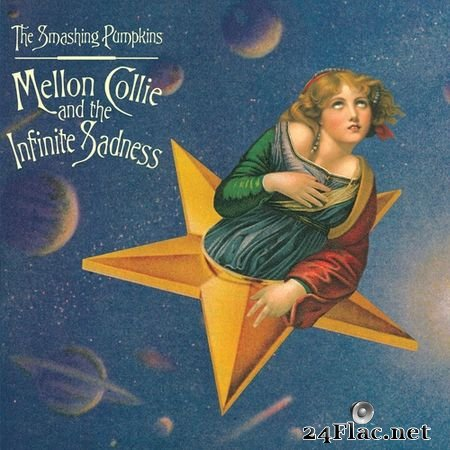 The Smashing Pumpkins - Mellon Collie And The Infinite Sadness (1995, 1996) (24bit Hi-Res) FLAC (tracks)