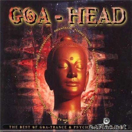 VA - Goa-Head vol.1 (1996) FLAC (tracks)