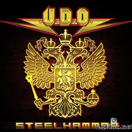 U.D.O. - Steelhammer- Live From Moscow (2014) [FLAC (image + .cue)]