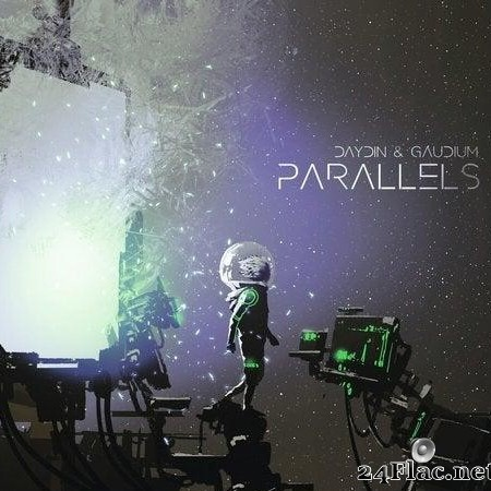 Day.Din & Gaudium - Parallels (2019) [FLAC (tracks)]
