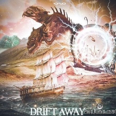Drift Away - Borderlines and Ferrytales (2019) [FLAC (tracks)]