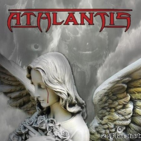 Athlantis - The Way To Rock And Rol (2019) [FLAC (tracks + .cue)]