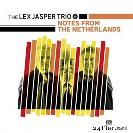 Lex Jasper Trio - Notes from the Netherlands (2019)
