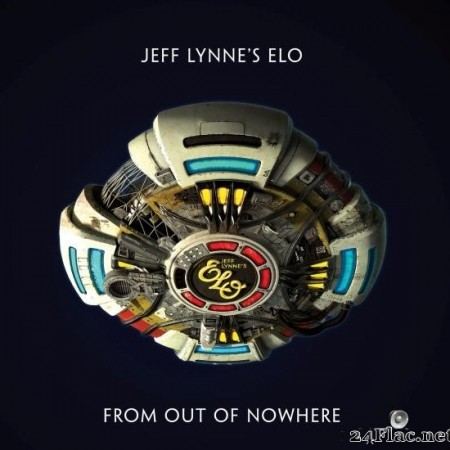 Jeff Lynne's ELO - From Out Of Nowhere (2019) [FLAC (tracks)]