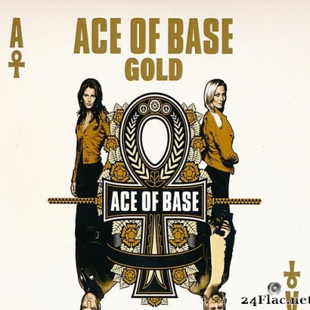 Ace Of Base - Gold (2019) [FLAC (image + .cue)]