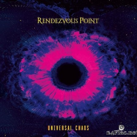 Rendezvous Point - Universal Chaos (2019) [FLAC (tracks)]