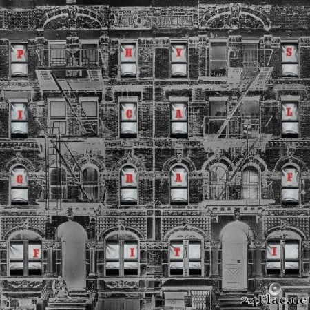 Led Zeppelin - Physical Graffiti (Deluxe Edition) (1975/2015) [FLAC (tracks)]