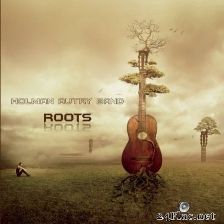 Holman Autry Band - Roots (2019)