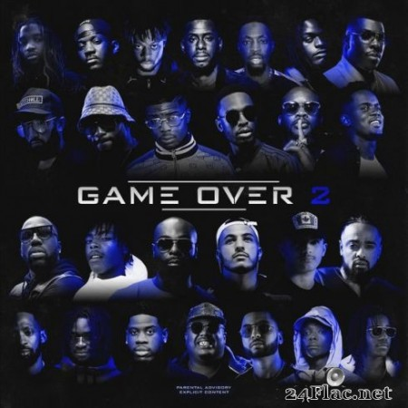 Game Over – Game Over Volume 2 (2019)
