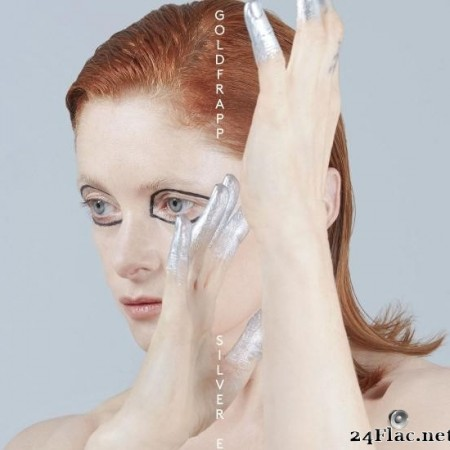 Goldfrapp - Silver Eye: Deluxe Edition (2018) [FLAC (tracks)]