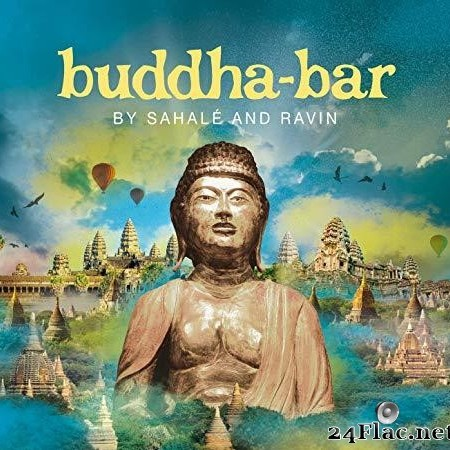 VA - Buddha-Bar By Sahale And Ravin (2019) [FLAC (tracks + .cue)]