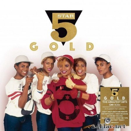 Five Star - Gold (2019)
