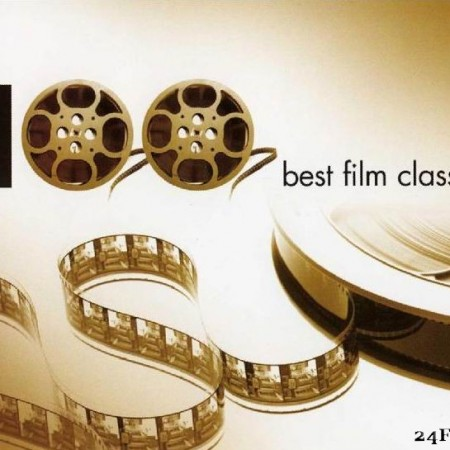 Various Artists - 100 Best Film Classics (2006) [FLAC (image + .cue)]